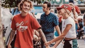 Justin Bieber e Hailey Baldwin confermano: siamo marito e moglie