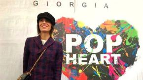 """Pop Heart"", Giorgia torna con un album di cover"