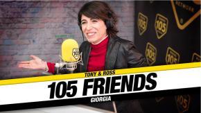 105 FRIENDS GIORGIA 27-11-2018
