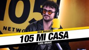 105 MI CASA CARL BRAVE 28-11-2018
