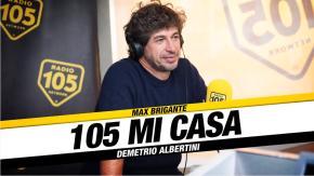 105 MI CASA DEMETRIO ALBERTINI 30-11-2018