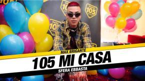 Sfera Ebbasta, rivivi le emozioni del suo compleanno a Radio 105