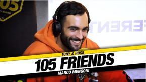 105 FRIENDS MENGONI 04-12-2018