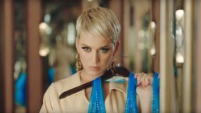 "Katy Perry diventa un personaggio di ""Final Fantasy"""