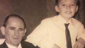 """Vasco Rossi ricorda suo padre: """"Mi spiace che non abbia visto cosa ho combinato"""""""