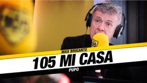 105 MI CASA PUPO 12-12-2018