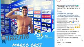 Nuoto, Mondiali vasca corta 2018: altre due medaglie per l'Italia