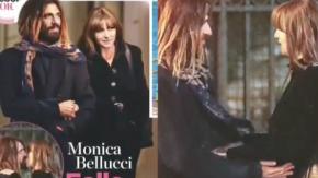 Monica Bellucci ha un nuovo amore: ecco chi è