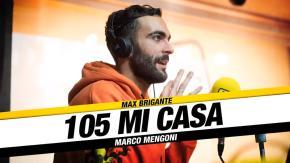 105 MI CASA MENGONI 04-12-2018