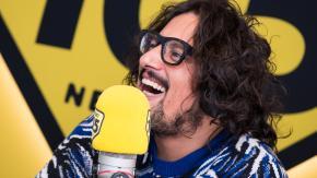 Alessandro Borghese, le foto dell'intervista a 105 Mi Casa