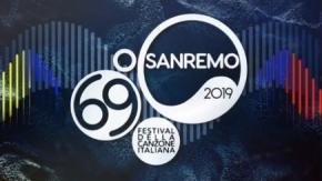 Sanremo: tocca a Claudio Bisio e Virginia Raffaele affiancare Claudio Baglioni