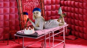 Sweet By Psycho
