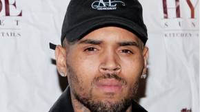 Chris Brown è stato arrestato per stupro