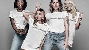 "Spice Girls, polemica sulle t-shirt per la parità di genere: ""Fatte da donne sfruttate"""