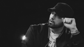 "Eminem: esce il trailer del documentario ""Marshall From Detroit"""