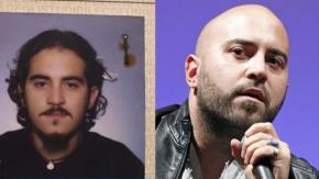 Giuliano Sangiorgi oggi compie 40 anni: guarda com'era prima dei Negramaro