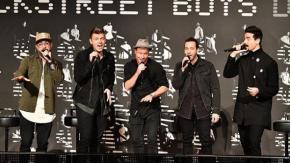 """Backstreet Boys: il nuovo l'album """"Dna"""" è uscito oggi"""