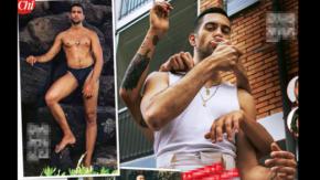 Mahmood posa in costume per Chi: è nato un nuovo sex symbol?