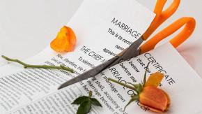 Divorzi gratis a San Valentino: la trovata di uno studio americano