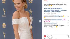 Scarlett Johansson vince la classifica del corpo perfetto: le altre posizioni