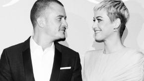 Matrimonio in vista per Katy Perry e Orlando Bloom