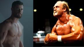 Ecco chi è il muscoloso attore che interpreterà Hulk Hogan