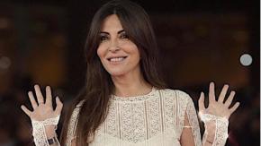 Sabrina Ferilli aggredita da uno stalker