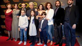 Croce e Delizia: le foto del red carpet all'anteprima del film