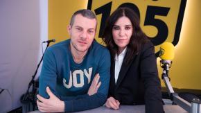 Paola Turci a 105 Mi Casa: guarda le foto più belle