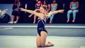 Il talento delle ginnaste con Sindrome di Down alle Olimpiadi Speciali
