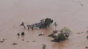 Oltre 1000 morti in Mozambico per il ciclone Idai