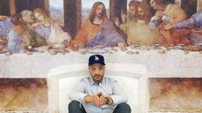 Joe Bastianich tagga il Papa su Instagram e scoppia il caso