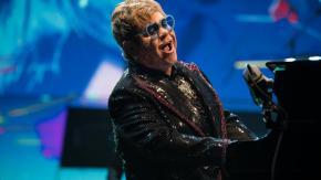 """Elton John: """"Ecco perché la musica mi ha salvato la vita"""""""