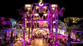 L'hotel tutto rosa più instagrammato del web: eccolo