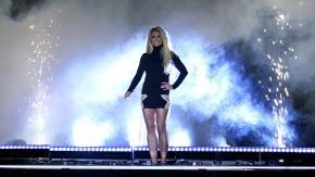 """Britney Spears rompe il silenzio e rassicura tutti: """"Tornerò presto sul palco"""""""