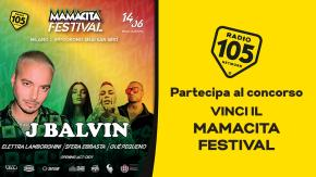 """Partecipa per vincere la """"BACKSTAGE EXPERIENCE - PIT GOLD"""" al Mamacita Festival!"""