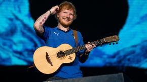 Ed Sheeran a Firenze: le foto più belle del mega concerto