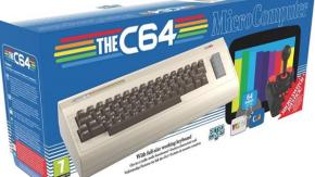 Il Commodore 64 sta per tornare nei negozi