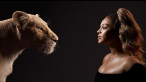 "Beyoncé pubblica ""Spirit"",  il brano interpretato per ""The Lion King"""