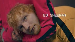 """Ed Sheeran & Travis Scott: fuori il video di """"Antisocial"""""""