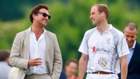 La maestra del principino George sposerà il migliore amico di William