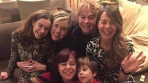 Nadia Toffa, è morta la nonna: non ha retto al dolore per la perdita della nipote