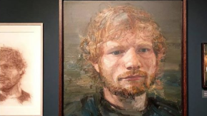 Ed Sheeran, aperta in Gran Bretagna una mostra dedicata
