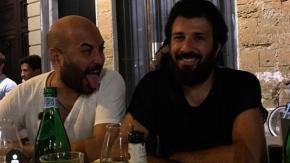 Lele Spedicato, un anno dopo il malore: Giuliano ricorda quel giorno così