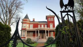 La casa spettrale di Stephen King diventa un museo