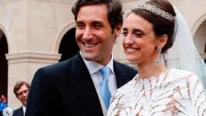 Il nipote di Napoleone sposa la pronipote di Maria Luisa d'Austria