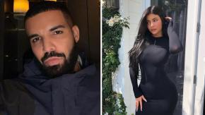 È Drake risalente Kris Jenner