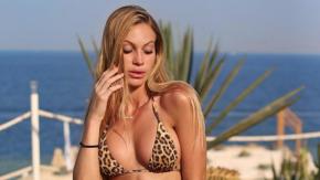 Taylor Mega censurata su Tiktok per un video troppo hot