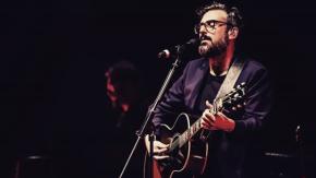 "Brunori Sas: fuori a gennaio 2020 l'album ""Cip!"""