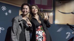 Il video dell'inaugurazione di Amazon Loft for Xma, il primo pop-up store di Amazon in Italia